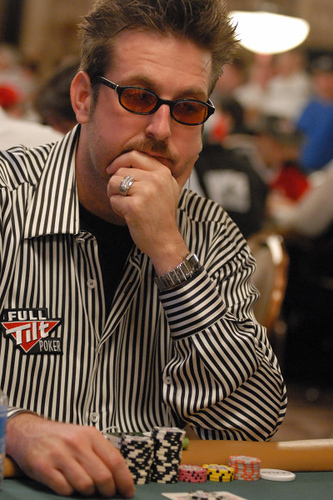 Robert Williamson III Poker