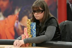 Annette Obrestad Poker