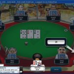 Online Poker Timing