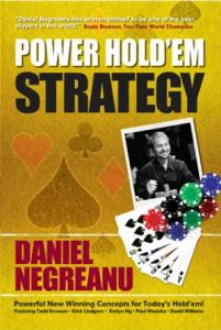 poker hold em strategy
