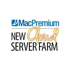 Cloud Server Farm