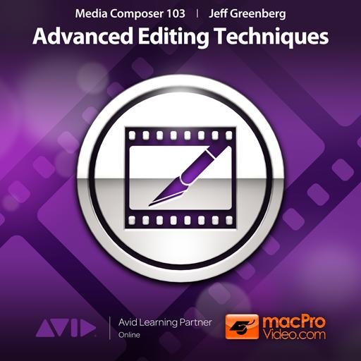 Advanced Editing Techniques - Media Composer 6 103 : Ask.Video