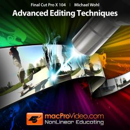Final Cut Pro Course: Advanced Editing Techniques by ...