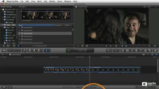 Final Cut Pro X 104: Advanced Editing Techniques Video ...