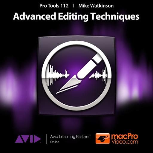 Advanced Editing Techniques Tutorial & Online Course - Pro ...