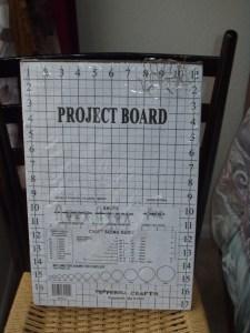 macrame project board