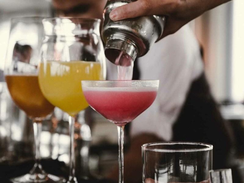 cocktail acre micro entrepreneur