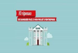 pret bancaire reponse banquier