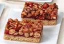 Mini cake de frutos secos