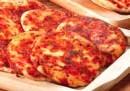 Pizzetitas de tomate