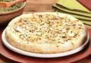 Pre pizza mediana de cebolla