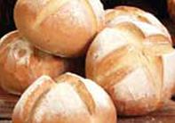 Pan caserito de campo