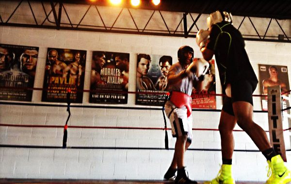 boxing-gym