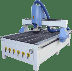 Máquina CNC Router MR1503A