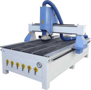 Máquina CNC Router MR1503A