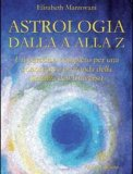 Astrologia dalla A alla Z