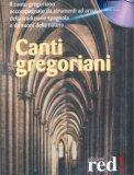 Canti Gregoriani