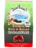 Caramelle al Miele Biologico di Manuka MG250+