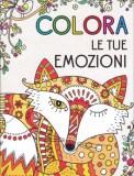 Colora le Tue Emozioni