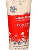 Crema per le Mani - Goji e Olive