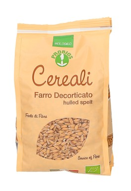 Farro Decorticato