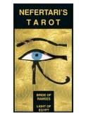 I Tarocchi Dorati di Nefertari