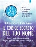 Il Codice Segreto del tuo Nome