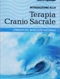 Introduzione alla Terapia Cranio Sacrale