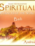 Spiritual Journeys of the World - Bali