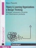 Theory U, Learning Oranizations e Design Thinking