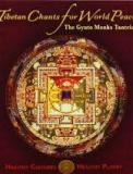 Tibetan Chants for World Peace - CD
