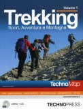 Trekking - Vol. 1 + CD Rom