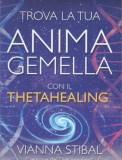 Trova la Tua Anima Gemella con il ThetaHealing