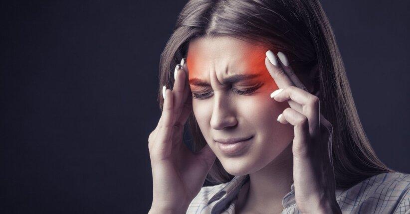 10 Cure Naturali Contro Il Mal Di Testa
