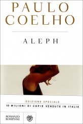 Aleph - Libro