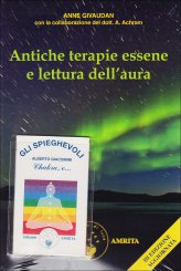 Antiche Terapie Essene e Lettura dell'Aura - Libro