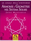 Armonie e geometrie nel sistema solare
