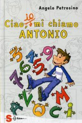 Ciao, Io mi Chiamo Antonio - Libro