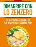eBook - Dimagrire con lo Zenzero