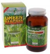 Green Magma in Polvere - Confezione Vetro