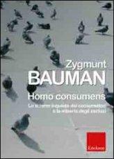 Homo Consumens