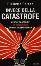 Invece della Catastrofe - Libro