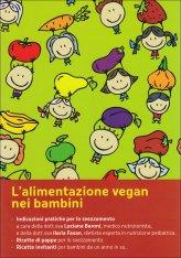 L'Alimentazione Vegan nei Bambini