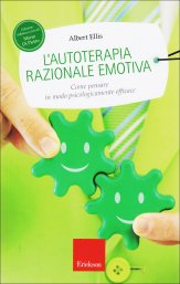 L'autoterapia Razionale Emotiva - Libro
