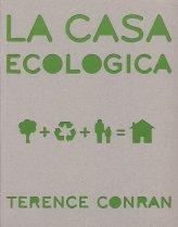 La Casa Ecologica - Libro