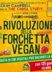 La Rivoluzione della Forchetta Vegan
