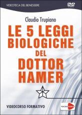 Le Cinque Leggi Biologiche del Dott. Hamer - DVD