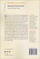 Manuale di fiori ed Erbe - Libro
