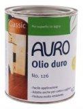 Olio Duro per Superfici in Legno 0,75 126