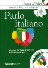 Parlo Italiano + CD Audio